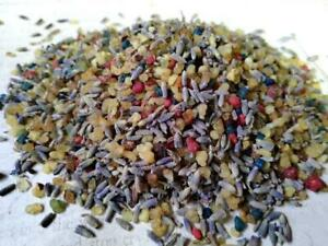 Three Kings Mix - Sacred Offering and Cleansing Incense - Resin and Lavender Mix