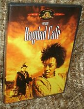 BAGDAD CAFE DVD, NEW AND SEALED, RARE, AN MGM RELEASE, ACADEMY AWARD NOMINEE