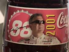 NASCAR 2001 Dale Jarrett #88 coke bottle