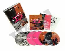 DURAN DURAN-A DIAMOND IN THE MIND ALL YOU NEED IS NOW-JAPAN BLU-RAY DVD 4 CD