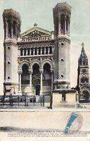 69 - CPA - Lyon - n D.De Fourvière