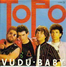 TOPO-VUDU BABY + TRAEME TU AMOR S.G. 1980 ZAFIRO