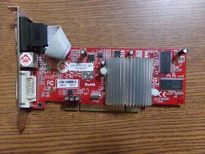 Apollo ATI Radeon 7000 R7000PCI-B3 90001 DVI-I S-Video VGA