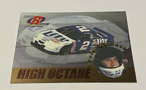 Rusty Wallace 1997 Racer's Choice High Octane Glow Parallel Race Version Goody's