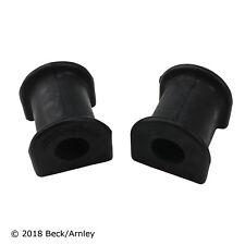 Suspension Stabilizer Bar Bushing Kit Front BECK/ARNLEY 101-6036