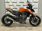 Picture Of A 2019 KTM DUKE