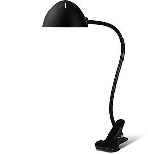 14 MODELS LED Light Clip Lamp Flexible Gooseneck Clip Desk Table Lamp Office USB