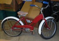 Neat Old / Antique Child's Huffy Bike Bicycle - Pickup Denver PA