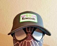Kawasaki Trucker Hat Cap new not Vintage MX motorcycle dirt bike motocross ama