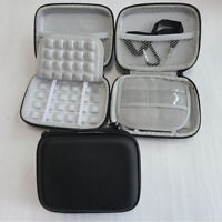 Carrying Case Pouch Bag for Seagate Expansion External Hard Drive Accessories