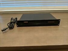 Parasound T/Dq-1600 Broadcast ReferenceAm/Fm Tuner