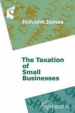Taxation of Small Businesses