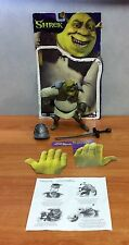 McFarlane Toys 2001 - Shrek Movie -Dragon Battlin' Shrek Figure - 100% Complete