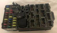 HONDA CIVIC EP2 MK7 1.6 ENGINE BAY FUSE BOX P/N 3820E-S6A-E000 *BREAKING CAR*