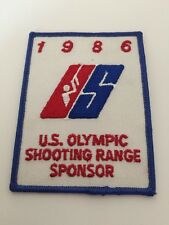 1980 Moscow Olympic Games Tir Shooting Participant Book English French Language Fan Apparel & Souvenirs Sports Mem, Cards & Fan Shop