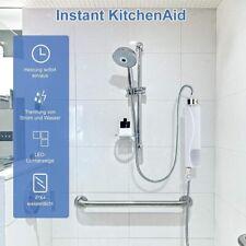3KW Warmwasserbereiter Kleindurchlauferhitzer Elektrische Sofortige Küche Dusche