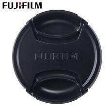 Fujifilm FUJI 52mm FLCP-52 Front Lens Cap FUJINON XF18mmF2 XF35mmF1.4 R