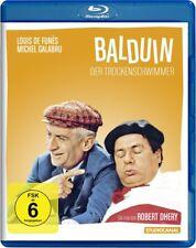 Balduin, der Trockenschwimmer [Blu-ray](NEU/OVP) Louis de Funès, Andrea Parisy,