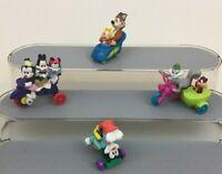 Animaniacs Warner Brothers Lot 90s Toy 4pc Wakko Yakko Dot Vintage 1993 Toys A1