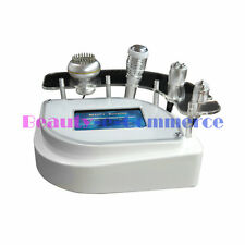Portable 5MHz RF Radio Frequency Skin Rejuvenation Beauty Machine Microcurrent