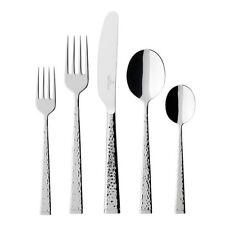 Villeroy & Boch Blacksmith 60-Piece Flatware Set