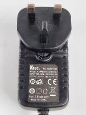 Ktec AC Adaptor 6V ---3.5A KSAFF0600350W1UV-1