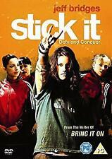 Stick It [DVD], , Used; Very Good DVD