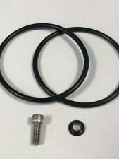 Paslode Im250 Screw/hub Parts 59 and 61 Plus 2 x O'Rings 404700