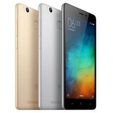 Original Xiaomi Redmi 3S Pro Prime 4G FDD 5.0 Inch Snapdragon 430 Fingerprint ID