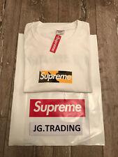 Supreme Brooklyn Box Logo Tee T-Shirt XL