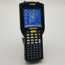 Symbol Zebra MC32N0-GL4HCLE0A  Mobile Computer MDE Datenerfassung Terminal