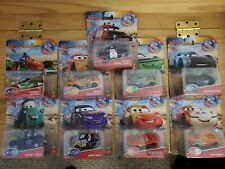 2020 DISNEY PIXAR CARS COLOR CHANGERS SET OF 7 NIP