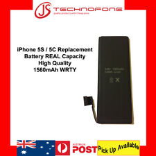 Apple iPhone 4 4S 5 5S/5C 6 6S PLUS Brand New OEM REAL Capacity Battery