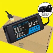 90W AC Adapter Charger Power for Lenovo ThinkPad P50s 20FH001RUS 20FL000MUS