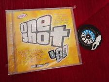 CD One Shot '80 Volume 17 Universal 981 722-5 ITALIA 2004 SIGILLATO