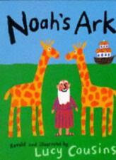 Noah's Ark,Lucy Cousins
