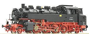 Roco 73032 Dampflokomotive 86 1361-4 der DR Ep. IV
