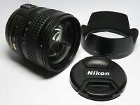 Nikon Nikkor DX AF-S 18-70mm f3.5-4.5 G ED Auto Focus Lens