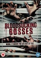 Bloodsucking Bosses DVD Nuevo DVD (EO51971D)