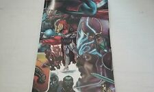 marvel,secret wars,2,CIVIL WAR,neuf,fevrier 2016,angouleme,1200ex,bianchi,dispo