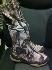 UNDER ARMOUR Ops Hunting Boots Ridge Reaper Tall Camo 1262052 900 Men's 11 $260