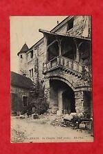 Meaux (Seine et Marne 77100) Le chapitre XIIIe siècle  France carte postale