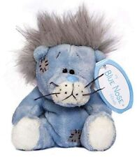"4"" My Blue Nose Friends Rocky the Lion No. 9 - Plush Soft Toy"