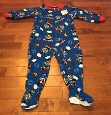 4a2d507d5 Thomas   Friends One-Piece Sleepwear (Newborn - 5T) for Boys