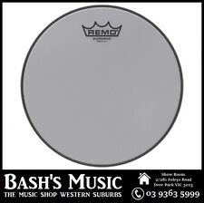 """Remo Silent Stroke 10 Inch Drumhead Toms 10"""" Skin SN-0010-00"""