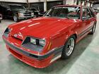 1986 Ford Mustang GT 1986 Ford Mustang