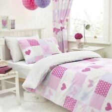 Butterflies Patchwork Home Bedding for Children