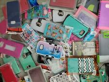 Wholesale Closeout Bulk Lot of 25 Cases Covers for Samsung S6 Edge Plus