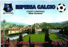 Imperia Calcio - Stadio Campo Sportivo - Non Viaggiata - SC196