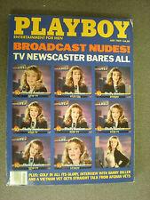 Playboy Magazine November 2006 (Shelly Jamison / cover)